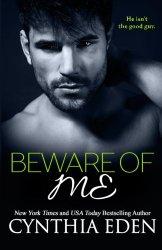 Beware Of Me (Dark Obsession) (Volume 4)