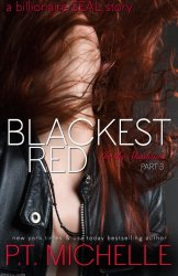 Blackest Red: A Billionaire SEAL Story, Part 3 (In the Shadows) (Volume 3)