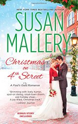 Christmas on 4th Street: Yours for Christmas (Fool's Gold)