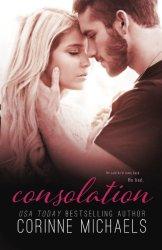 Consolation (The Consolation Duet ) (Volume 1)
