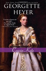 Cousin Kate (Regency Romances)