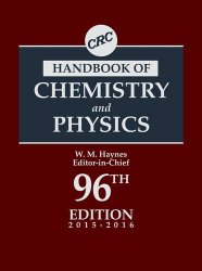CRC Handbook of Chemistry and Physics, 96th Edition (CRC Handbook of Chemistry & Physics)