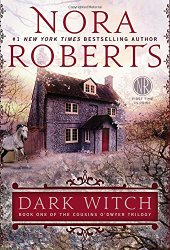 Dark Witch (Cousins O'Dwyer)