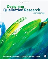 Designing Qualitative Research
