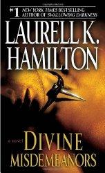Divine Misdemeanors: A Novel (Merry Gentry)