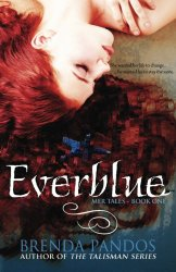 Everblue: Mer Tales #1