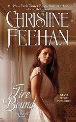 Fire Bound: A Sea Heaven Novel (A Sea Haven Novel)