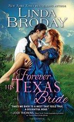 Forever His Texas Bride (Bachelors of Battle Creek)