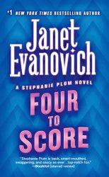 Four to Score (Stephanie Plum, No. 4) (Stephanie Plum Novels)