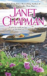 It's a Wonderful Wife (Sinclair Brothers Novel)