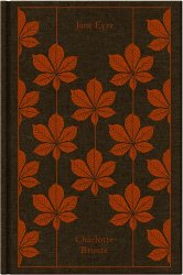 Jane Eyre (Hardcover Classics)