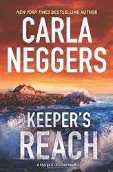 Keeper's Reach (Sharpe & Donovan)
