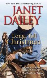 Long, Tall Christmas (A Cowboy Christmas)
