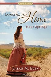 Longing for Home, Book 2: Hope Springs