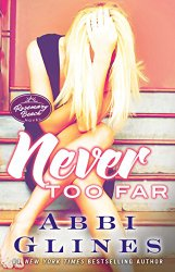 Never Too Far: A Rosemary Beach Novel (The Rosemary Beach Series)