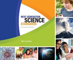 Next Generation Science Standards:: For States, By States (Spiral bound + Paperback)