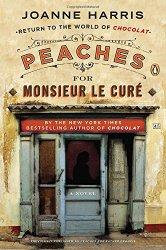 Peaches for Monsieur le Curé: A Novel (Chocolat)