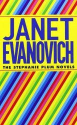 Plum Boxed Set 2, Books 4-6 (Four to Score / High Five / Hot Six) (Stephanie Plum Novels)