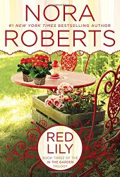Red Lily: In the Garden Trilogy