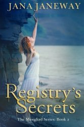 Registry's Secrets (The Mengliad) (Volume 2)