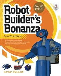 Robot Builder's Bonanza, 4th Edition