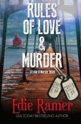 Rules of Love & Murder (Volume 2)