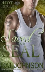 Saved by a SEAL (Hot SEALs) (Volume 2)