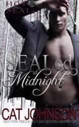 SEALed at Midnight: Hot SEALs (Volume 3)