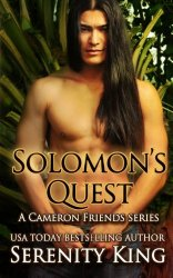 Solomon's Quest (A Cameron friends sereies)