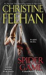 Spider Game: Ghostwalker Series