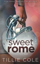 Sweet Rome (Sweet Home) (Volume 2)