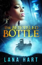 The Bejeweled Bottle (The Curious Collectibles Series) (Volume 3)