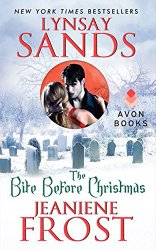 The Bite Before Christmas (An Argeneau Vampire Novella)