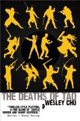 The Deaths of Tao: Tao Series Book Two