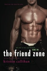 The Friend Zone (Game On) (Volume 2)