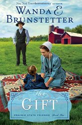 The Gift (The Prairie State Friends)