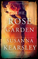 The Rose Garden: A haunting, romantic story of England past and present