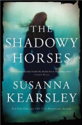 The Shadowy Horses: An enchanting, mysterious tale that bends time and place