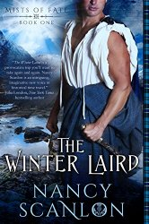 The Winter Laird: Mists of Fate – Book One