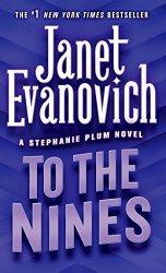To the Nines (Stephanie Plum, No. 9) (Stephanie Plum Novels)