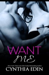 Want Me (Dark Obsession) (Volume 2)