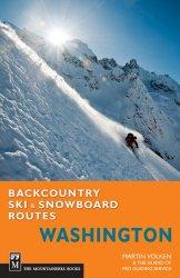 Backcountry Ski and Snowboard Routes – Washington