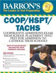 Barron's COOP/HSPT/TACHS, 3rd Edition