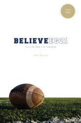 Believe EG21: Play Like There Is No Tomorrow