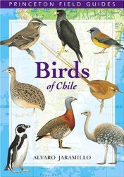 Birds of Chile (Princeton Field Guides)