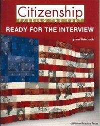 Citizenship: Ready for the Interview