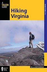 Hiking Virginia (State Hiking Guides Series)