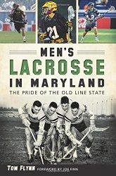 Men's Lacrosse in Maryland: (Sports)