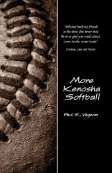 More Kenosha Softball