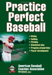 Practice Perfect Baseball